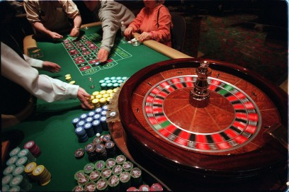 TRIBAL GAMBLE: THE LURE AND PERIL OF INDIAN GAMING.