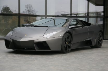 Lamborghini Reventon Wallpapers-18